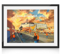 tannadice going to the match